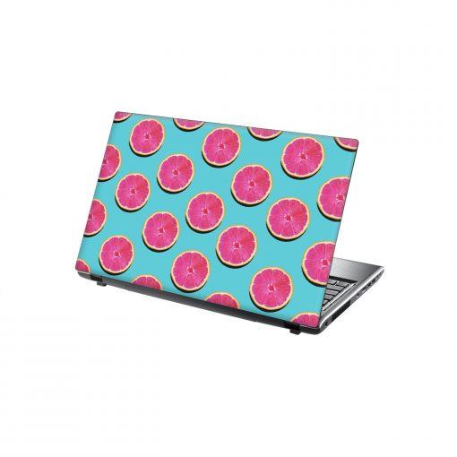 laptop skins summer grapefruits
