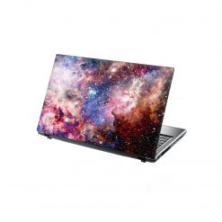 laptop skin mystery galaxy