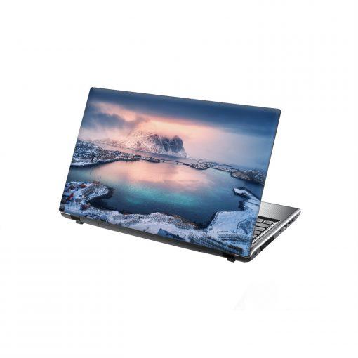 laptop skins ice lake